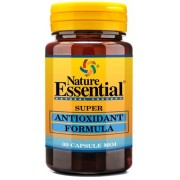 Nature Essential Super Antioxidant Formula 30 perlas
