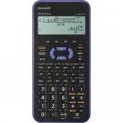 Sharp EL-W531XH Violett el. Silver