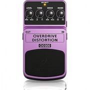 BEHRINGER OVERDRIVE/DISTORTION OD300