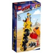 Triciclul lui Emmet 70823 LEGO Movie