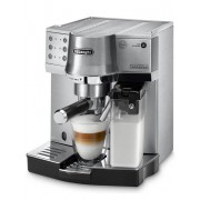 DELONGHI Kolbowy ekspres do kawy DeLonghi EC 860.M