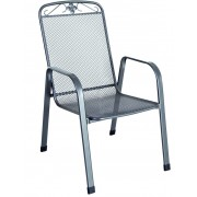 Savoy metalna stolica - 47104