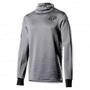 Fox Bike dres Fox Defend Thermo Hooded steel grey