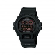 Casio G-Shock Montre DW-6900MS-1 - Noir