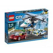 LEGO City Police 60138 - Скоростно преследване