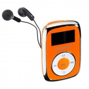 Intenso MUSIC MOVER ORANGE 8 GB