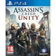 Игра Assassin's Creed Unity PS4