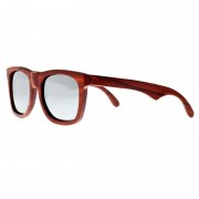 Earth Wood Sunglasses Hampton 036r Unisex
