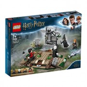 LEGO Harry Potter, Ascensiunea lui Voldemort 75965