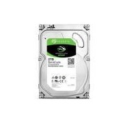 HD Seagate SATA 3,5´ BarraCuda 2TB 7200RPM 64MB Cache SATA 6Gb/s - ST2000DM006