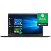 Ultrabook Lenovo ThinkPad X1 Carbon Gen5 Intel Core Kaby Lake i7-7500U 512GB SSD 16GB Win10 Pro WQHD Fingerprint