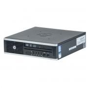 HP 8200 Elite Intel Core i5-2400s 2.50 GHz, 4 GB DDR 3 SODIMM, 250 GB HDD, DVD-RW, USDT, Windows 10 Home MAR