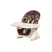Fisher Price Space Saver High Chair CIP, Multi Color