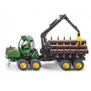 SIKU 1:32 Scale John Deere Tractor