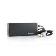 Adaptor c.a. Modecom Royal dedicat LENOVO 70W, MC-1D70LE [7,9 x 5,5mm - 20V]