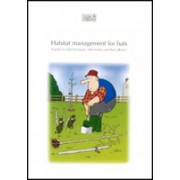 Habitat Management for Bats - A Guide for Land Managers, Land Owners and Their Advisors (Entwistle Abigail)(Paperback) (9781861075284)