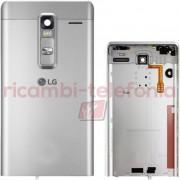 LG - ACQ88668111 - Scocca per LG Zero - Silver (Originale)