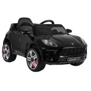 Big Fun Club Tyrst Kids' Ride-On Car