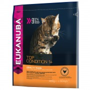 Eukanuba Adult Top Condition 1+ Adult - 2 x 4 кг