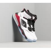 Jordan Mars 270 White/ Reflect Silver-Noble Red-Black