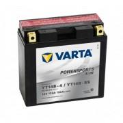 Varta Powersports AGM YT14B-4 / YT14B-BS 12V akkumulátor - 512903