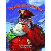 Cop's Night Before Christmas, Hardcover