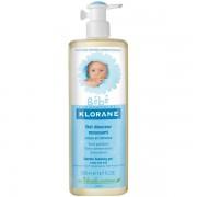Klorane Bebe gel spumant 200ml