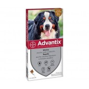 BAYER Advantix Spot On*4pip 40-60kg