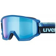 Uvex Athletic FM OTG Ochelari Ski Marime L,Lentila S3