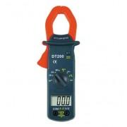 Clampmetru digital profesional DT200