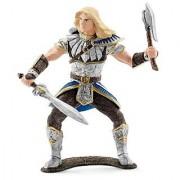 Schleich Griffin Knight Berserk Toy Figure