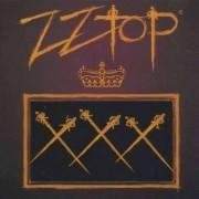 Z Z Top - X X X (0743216937226) (1 CD)