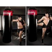 DBX Bushido vreća za boks 30 kg, 130 x 35 cm