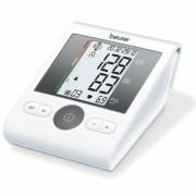 Felkaros automata vérnyomásmérő, Beurer BM 28