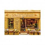 Educa Guido Borelli, Les Délices du Luberon puzzle, 2000 darabos