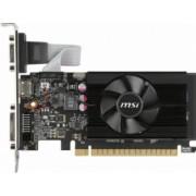 Placa video MSI GeForce GT 710 2GD3 LP 2GB DDR3 64bit