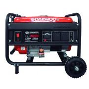 Генератор бензинов 2.5/2.8 kW, GD3000, DAEWOO