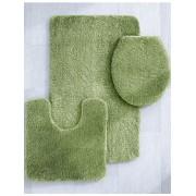 Kleine Wolke Hänge-WC ca. 55x65cm Kleine Wolke grün Wohnen grün