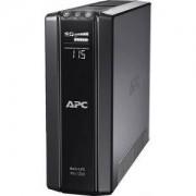 Аварийно захранване APC Power-Saving Back-UPS Pro 1200, 230V, Schuko - BR1200G-GR