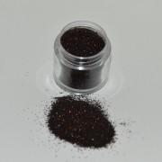 LAAGSTE PRIJS 10 ML/Box (0.2 MM) 008 inch Holografische Laser Koffie Bruin Shining Fine Pigment acryl nagels Glitter Stof Poeder EYE AGE