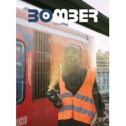 Urban Media Bomber 30 years Magazin