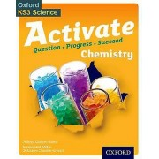 Activate Chemistry Student Book by Philippa GardomHulme & Andrew Ch...