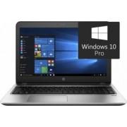 Laptop HP ProBook 450 G4 Intel Core Kaby Lake i5-7200U 1TB HDD+256GB SSD 8GB Win10 Pro FullHD Fingerprint