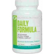 universal animal daily formula 100 tabs