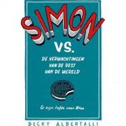 Simon vs de verwachtingen van de rest van de wereld & zijn liefde voor Blue - Becky Albertalli