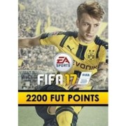 FIFA 17 2200 FUT POINTS - CODE IN THE BOX (PC)