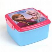 Frozen Lunchbox Met Dubbele Clip
