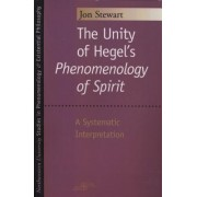 "The Unity of Hegel's ""Phenomenology of Spirit"": A Systematic Interpretation"