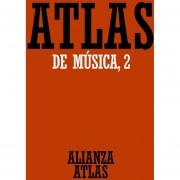 Atlas de Música.Volúmen 2 Milchels Ulrich