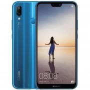 Celular Huawei P20 Lite 32gb 4gb Ram - Azul